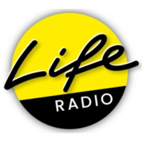 Logo of radio station Life Radio - Live-Songs