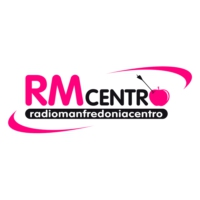 Logo of radio station RM Centro