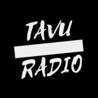 Logo of radio station TAVU RADIO