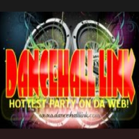 Logo of radio station Dancehall Link