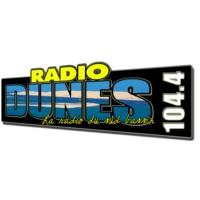 Logo de la radio Radio Dunes 104.4 Fm