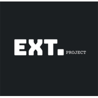 Logo of radio station EXT Project