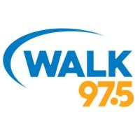 Logo de la radio WALK 97.5