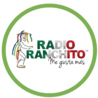 Logo of radio station XHPLVI Radio Ranchito 102.5 FM