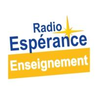 Logo de la radio Radio Esperance Enseignement