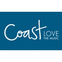 Logo of radio station Coast NZ