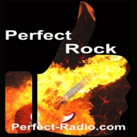 Logo de la radio Perfect Rock