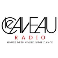 Logo de la radio Clubbing le Caveau