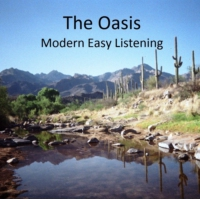 Logo de la radio The Oasis - Modern Easy Listening