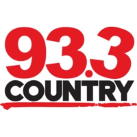 Logo de la radio CJOK-FM Country 93.3