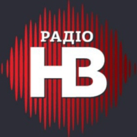 Logo of radio station Радио НВ