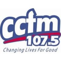 Logo de la radio Radio CCFM 107.5
