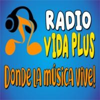 Logo of radio station Radio Vidaplus