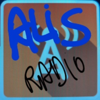 Logo of radio station Alis Radio  La radio Web