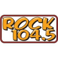Logo de la radio CKJX Rock 104.5