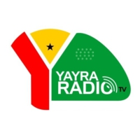 Logo of radio station YAYRA RADIO TV