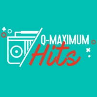 Logo of radio station Q-Maximum Hits