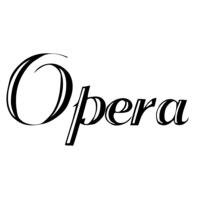 Logo of radio station Classic NL Opera