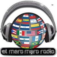 Logo de la radio LatinoRadioRevolution