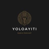 Logo of radio station yoloayiti