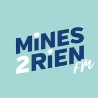 Logo of radio station Mines2RienFM