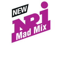 Logo de la radio NRJ Mad Mix