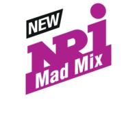 Logo de la radio NRJ Mad Mix