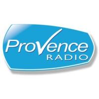 Logo de la radio Provence Radio