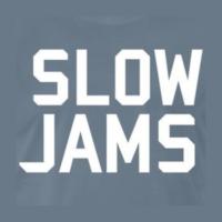 Logo de la radio slow jams radio