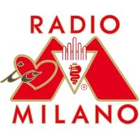 Logo of radio station Radio Milano