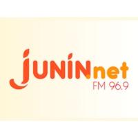 Logo de la radio Junin.net