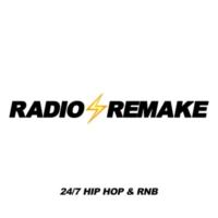 Logo of radio station Radio Remake