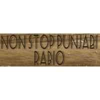 Logo of radio station Non Stop Punjabi Radio