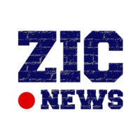 Logo of radio station Zic Point News
