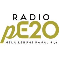 Logo de la radio Radio pE20