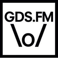 Logo of radio station GDS.FM