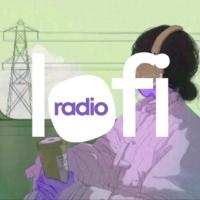 Logo de la radio BOX : Lofi Radio