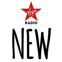 Logo of radio station Virgin Radio New
