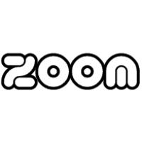 Logo de la radio Zoom Latino