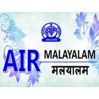 Logo de la radio AIR Malayalam