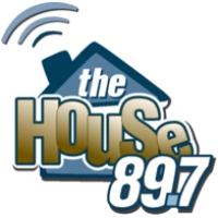 Logo de la radio The House 89.7 FM
