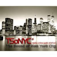 Logo de la radio TSoNYC