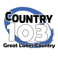 Logo de la radio CHAW-FM Country 103