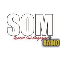 Logo de la radio Spaced Out Magazine Radio