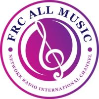 Logo of radio station FRC All Music Network Radio