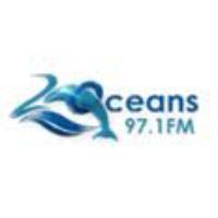 Logo of radio station 2oceansFM 97.1