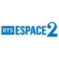 Logo of radio station RTS Espace 2