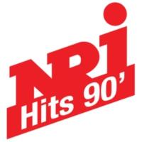 Logo of radio station NRJ - Hits 90