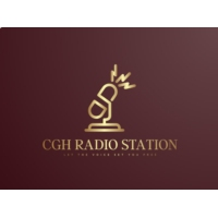 Logo of radio station CGH RADIO STATION