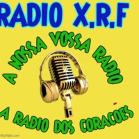 Logo of radio station X.R.F.